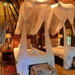 Twin Room - 6 Day Luxury Zimbabwe Safari