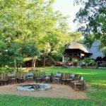 Ivory Lodge - 6 Day Luxury Zimbabwe Safari