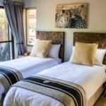 4 Day Budget Kruger Safari - Rafiki Bush Lodge
