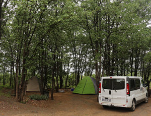 Private Kruger Tours - Campsite