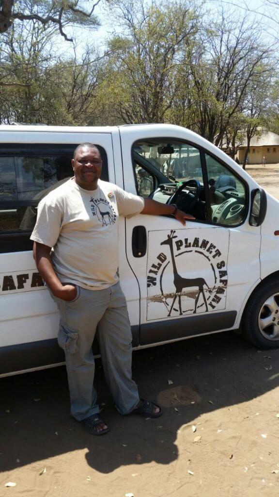About Wild Planet Safari    Wild Planet Safari