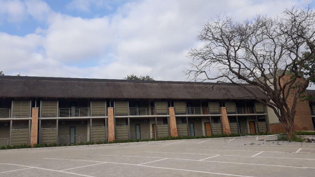 Skukuza Safari Lodge