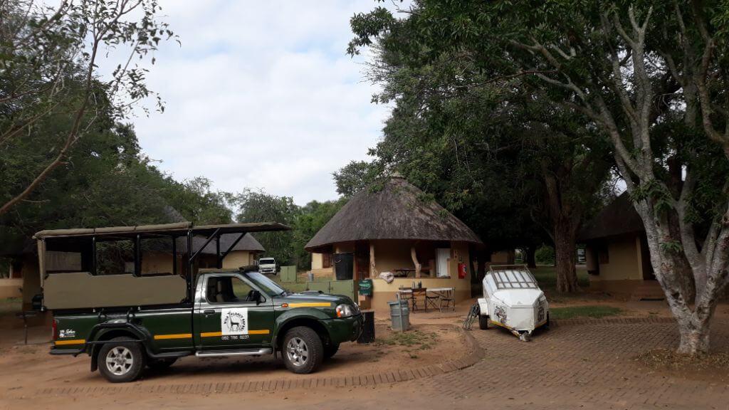 Skukuza Rest Camp
