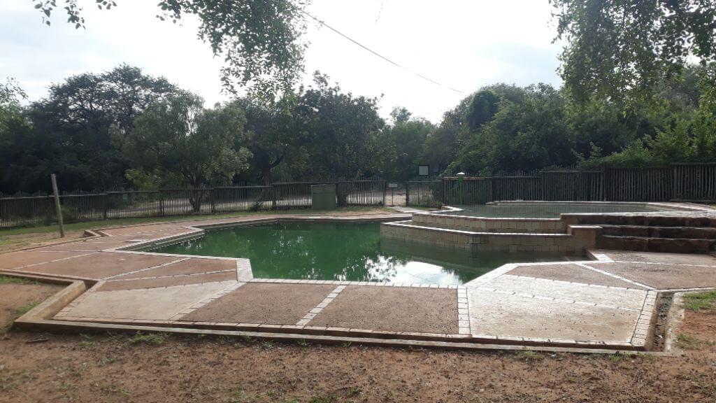 Skukuza Swimming Pool 2