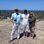 Guests enjoying a Kruger Safari